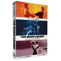 The Music Lovers : La symphonie pathétique