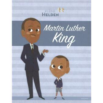 Kleine Helden - Martin Luther King