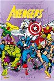 Avengers - Avengers, Intégrale 1972 T09