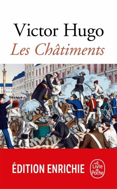 Les Châtiments - 9782253158622 - 4,99 €
