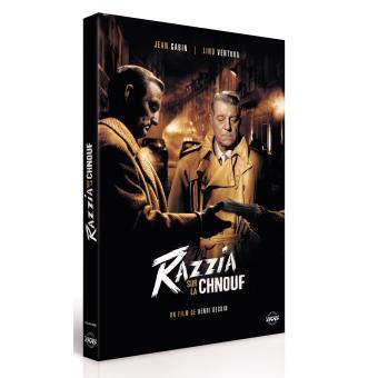 Razzia sur la Chnouf DVD