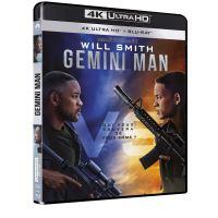 Gemini Man Blu-ray 4K Ultra HD