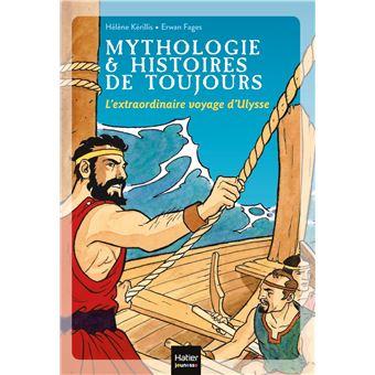 L Extraordinaire Voyage D Ulysse