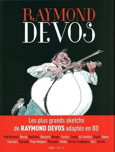 Raymond Devos - Edition collector