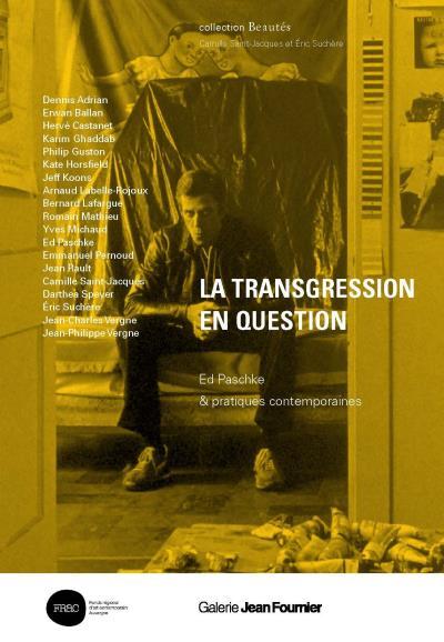 La transgression en question