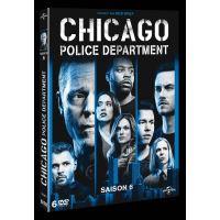 Chicago PD Saison 6 DVD