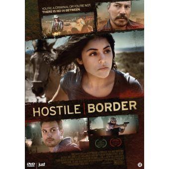 HOSTILE BORDER-NL