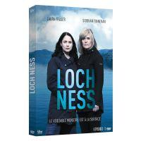 Coffret Loch Ness Saison 2 DVD