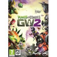 PLANTS VS ZOMBIES GARDEN WARFARE 2 MIX PC