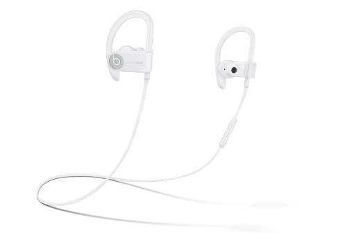 Ecouteurs sans fil Beats Powerbeats3 Blanc