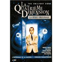 Quatrieme dimension, la: intégrale-FR