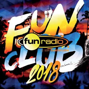 Fun Club 2018 Coffret