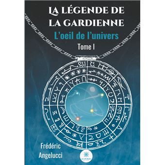 La légende de la gardienneLa legende de la gardienne tome i