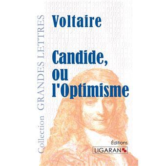 voltaire candide ou l optimisme pdf