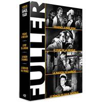 Coffret Fuller 4 Films DVD