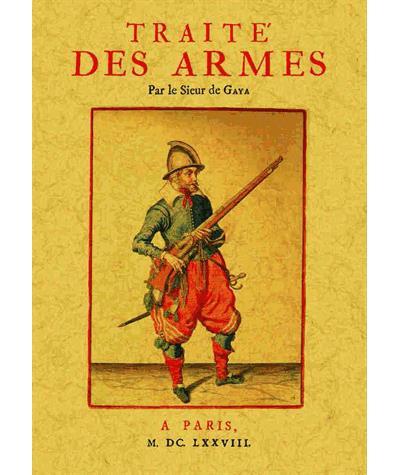 Traité des armes, des machines de guerre