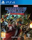 Marvel's Guardians of the Galaxy The Telltale Series PS4