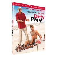 Dirty Papy Blu-ray