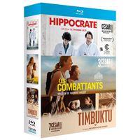 Hippocrate, Les Combattants, Timbuktu Blu-ray