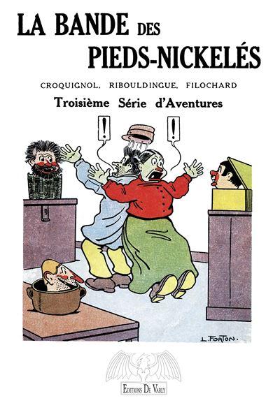 Roman des Pieds-Nickelés