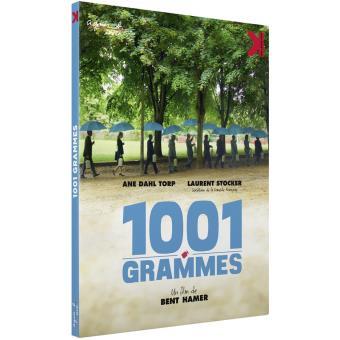 1001 grammes DVD