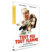 Tout feu tout flamme DVD