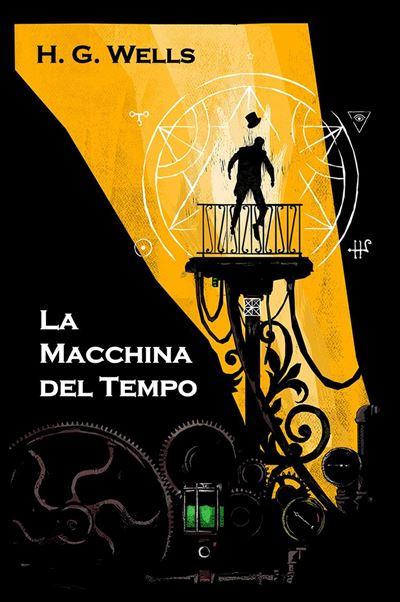La Macchina del Tempo - The Time Machine, Italian edition - 9789677393103 - 2,10 €