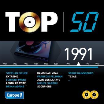 Top 50 1991