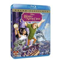 Le Bossu de Notre-Dame - Blu-Ray