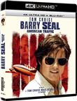 Barry Seal : American Traffic Blu-ray 4K Ultra HD
