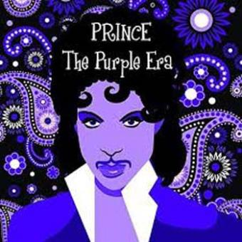 The Purple Era-Very Best of 1985-91 broadcasting