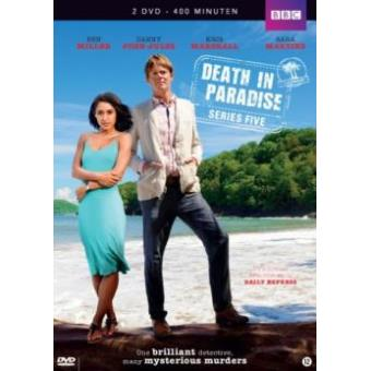 DRATH IN PARADISE - S5 (2DVD) (IMP)
