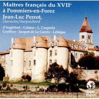 Maîtres français du 17ième siècle
