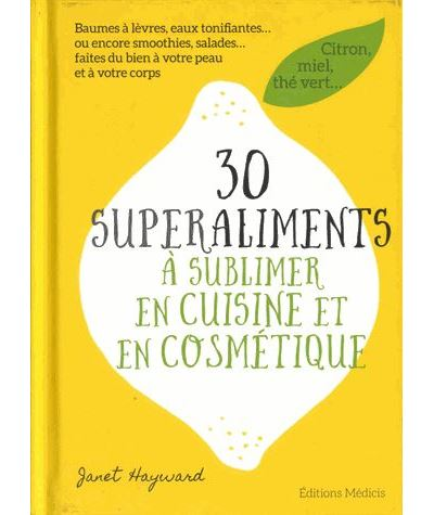 30 superaliments