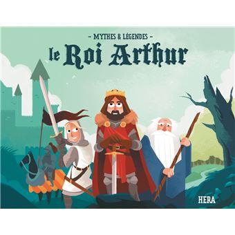 Légende du Roi Arthur