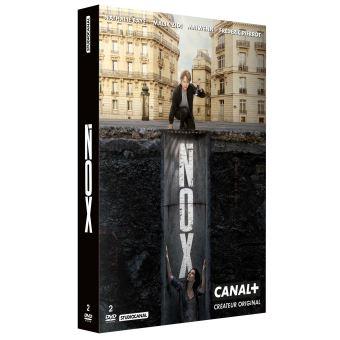 NoxNox Saison 1 DVD