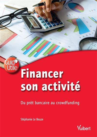 Financer son activité