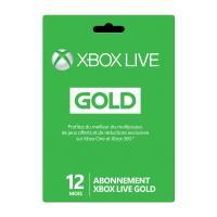 Carte Xbox Live Boulanger.Cartes Prepayees Achat Jeux Video Console Fnac
