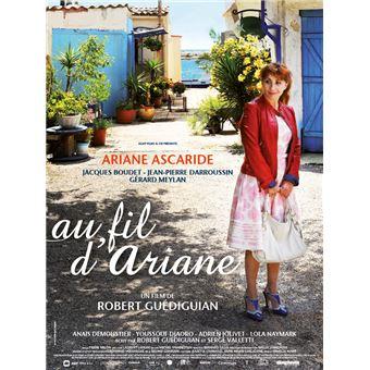 Au fil d'Ariane Blu-ray
