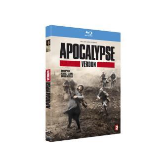 ApocalypseApocalypse Verdun Blu-ray