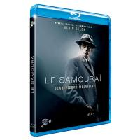 Le Samouraï Blu-ray