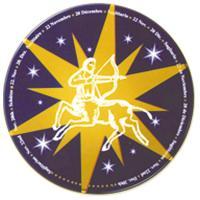 Sagittaire Astro