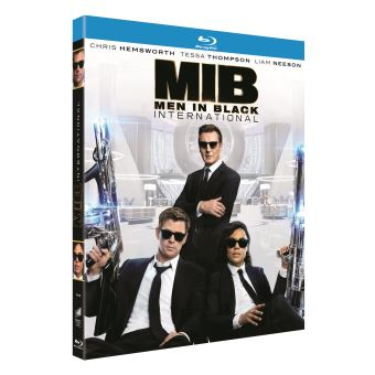 Men in BlackMen in Black : International Blu-ray