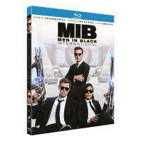 Men in Black : International Blu-ray