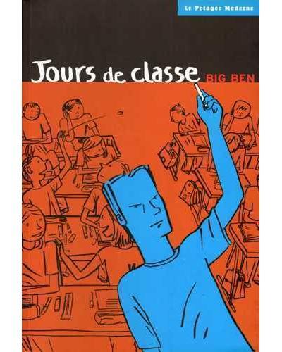 Jours de classe