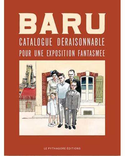 Baru : Catalogue déraisonnable de son oeuvre graphique, Edition de luxe