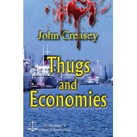 Thugs and Economies (Gideon of Scotland Yard)