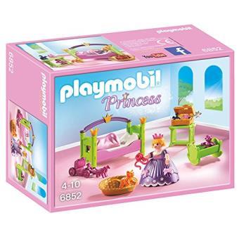 Playmobil Princess 6852 Princess Bedroom