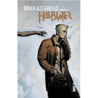 HellblazerBrian Azzarello présente Hellblazer