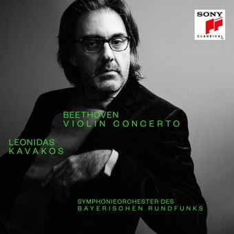 Beethoven : Violin Concerto Opus 61 Septet Opus 20 and Variations on Folk Song Opus 105 and 107